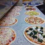 Le nostre pizze!!!