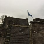 Foto de Huntingtower Castle