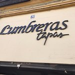 Photo of Lumbreras Tapas