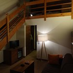 Hotel Residenz Hochalm Foto