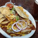 Def want to catch the Mexican Plate Wednesday ... it's like a heritage Mexican Plate since the M