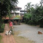 Photo de Thakhek Travel Lodge