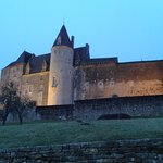 Photo of Chateau de Chateauneuf-en-Auxois