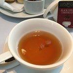 Cream tea afternoon tea - Black Chilli and Chocolate