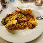 Destino Restaurante Foto
