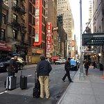 The Premier New York Times Square Foto