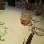 table raffinée