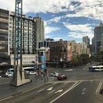 Photo de Adina Apartment Hotel Sydney, Central