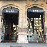 Crudo Bar BCN