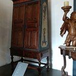 Museu Casa Padre Toledo - mobilia