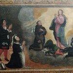 Museu Casa Padre Toledo - exvoto