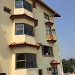 Photo of Hotel Portal das Aguas