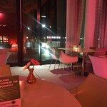 Foto van Fabrics im nhow Hotel Berlin