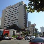 Foto de Holiday Inn Express Cartagena Bocagrande