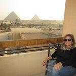 Photo de Grand Pyramids Hotel