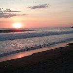 Foto di Clarita's Beach Hotel