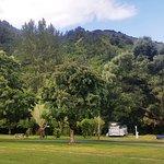 Photo de Ashley Gorge Holiday Park