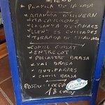 Restaurant Tennis Tagamanent