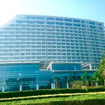Foto de International Conference Hotel Xiamen