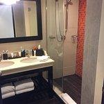 Atlantico bathroom