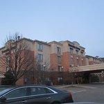 SpringHill Suites Minneapolis West/St. Louis Park Foto