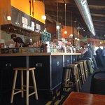 Mojo Cafe Foto
