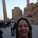 Linda visão do Obelisco