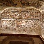 Photo of Tomb of Ramses VI