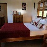 Dehya Room