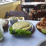 Bar E Restaurante Paraty De Boicucanga