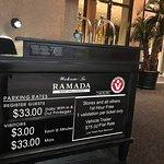 Photo of Ramada Plaza West Hollywood Hotel & Suites