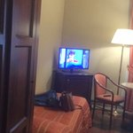 Hotel Oceania Foto