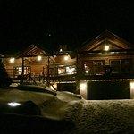 Moose Meadow Lodge Foto