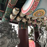 Jogyesa Temple Foto