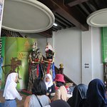 Photo of Museum Wayang