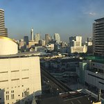 Ibis Bangkok Siam Photo