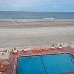 BEST WESTERN Daytona Inn Seabreeze Oceanfront Foto