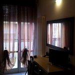 Foto de Hotel Ambasciata