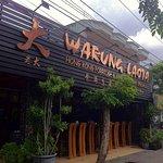 Warung Laota Tuban
