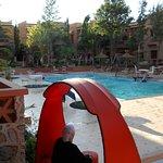 Hotel Le Fint Foto