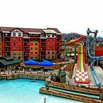 Photo de Wilderness at the Smokies Resort