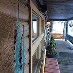 Foto di High Country Lodge