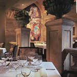Sale e Pepe offers gourmet Italian cuisine and authentic ambiance that are simply sublime