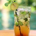 Bukit Cinta Restaurant & Bar - Cocktail