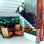 Lobby/Common Room