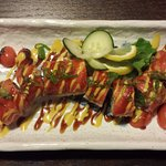 Pig Fire Roll - expensive
