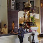 Photo de Mike Garden Resort Hotel