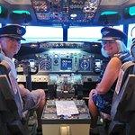 Photo de Fly A Jet - Flight Simulator