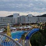 Okinawa Kariyushi Beach Resort Ocean Spa Foto