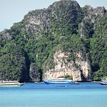 Foto de Arayaburi Resort - Phi Phi Island
